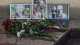 """Centrafrique: les trois journalistes russes abattus par des """"ravisseurs enturbannés"""""""