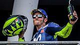 MotoGp: Rossi,a Brno voglio il successo