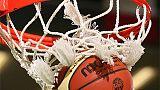 Basket: Serie A al via il 7 ottobre