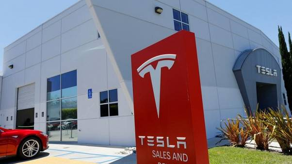 Tesla second-quarter report could be an $850 million boon or bane for short-sellers