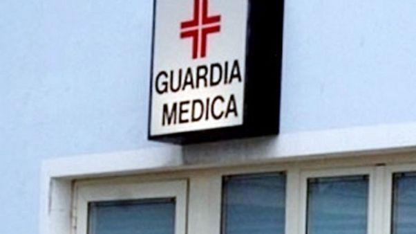 Perseguitano medici: Ordine chiede danni
