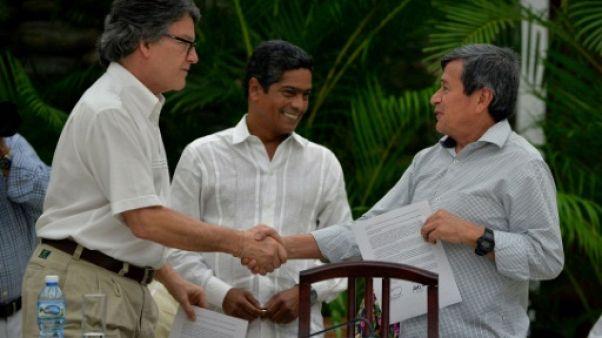 Colombie : gouvernement et guérilla de l'ELN ne parviennent pas à conclure un cessez-le-feu
