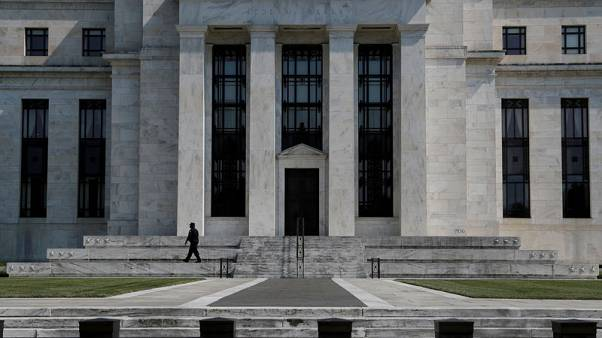Fed leaves rates unchanged, stays on course for September hike