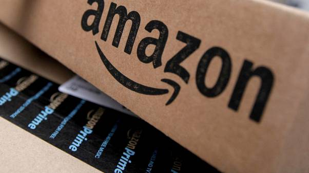Amazon, other shippers form group to lobby on U.S. Postal Service issues