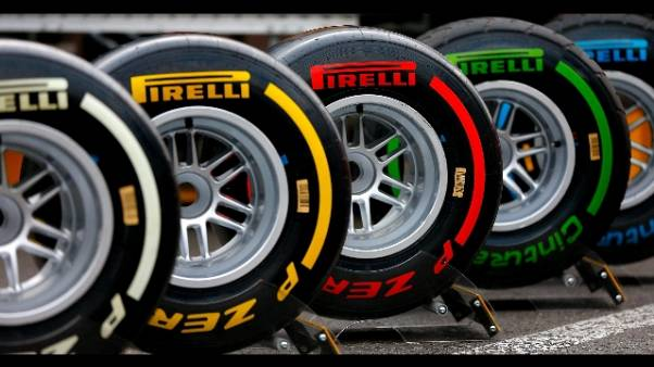 F1: test Budapest, Russell il migliore