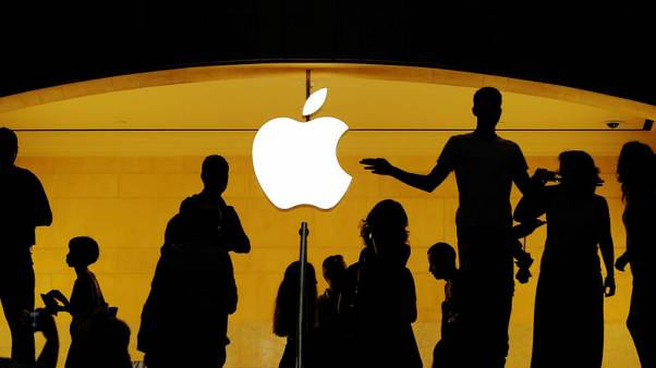 Apple's ride to $1 trillion - The magic number that gets it there
