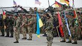 جورجيا تنتقد روسيا في بداية تدريبات عسكرية بقيادة أمريكية