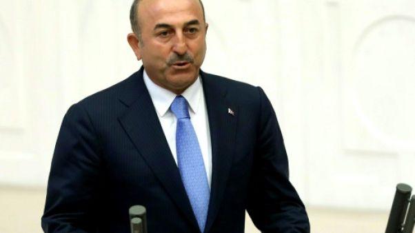 La Turquie menace les Etats-Unis de mesures de rétorsion après les sanctions américaines