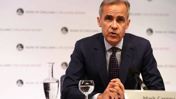 Bank of England raises rates above crisis lows, signals no rush for next hike