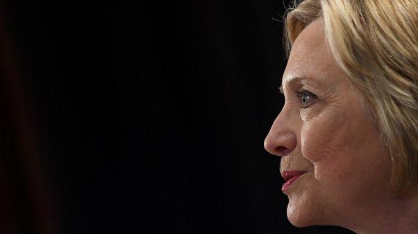 هيلاري كلينتون تحول كفاح المرأة للحصول على حق التصويت إلى عمل تلفزيوني
