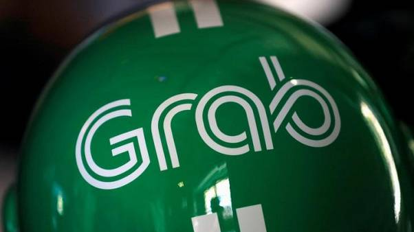 Grab raises additional $1 billion funds from financial firms