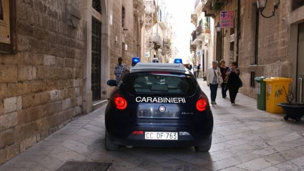 Puglia, 23enne albanese ucciso in piazza
