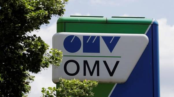 OMV's adjusted operating profit rises 10 percent in second quarter