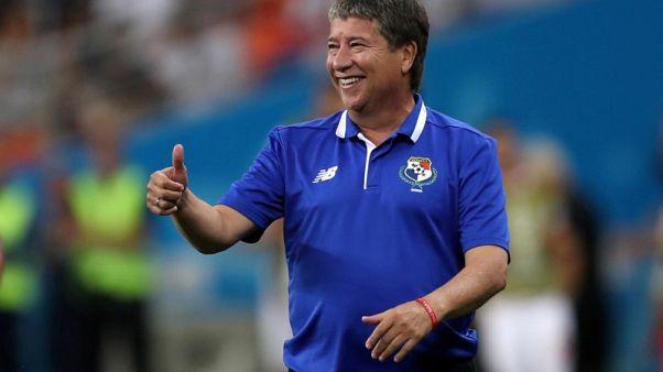 جوميز يعود لتدريب الإكوادور