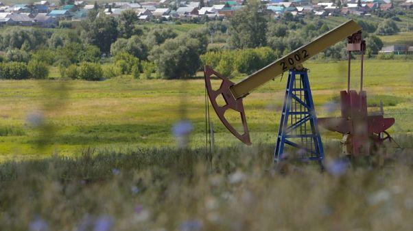 ارتفاع إنتاج روسيا النفطي 150 ألف ب/ي في يوليو