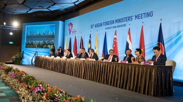 Southeast Asia, Beijing hail milestone in South China Sea talks