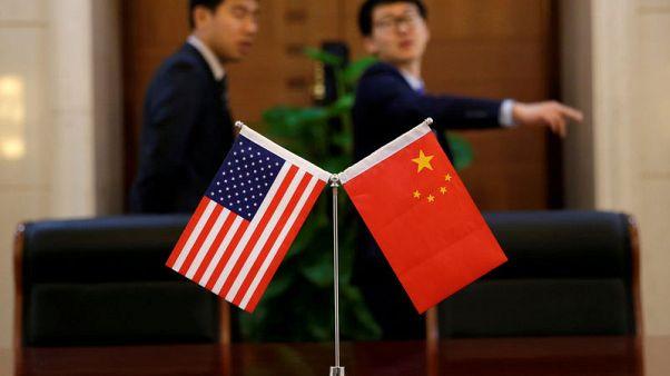 China urges U.S. to return to reason on trade