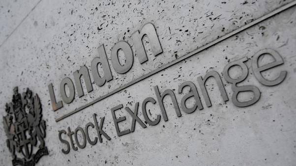 FTSE dips to two-week low, Rolls-Royce powers ahead