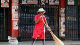"""الصين تقول إن انتخابات زيمبابوي كانت """"منظمة"""""""