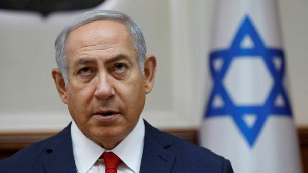 نتنياهو يلغي زيارة لكولومبيا مع استمرار المحادثات حول هدنة في غزة