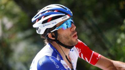 Cyclisme: Pinot fera son retour au Tour de Pologne