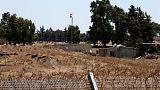 روسيا تنشر قوات من الشرطة العسكرية في هضبة الجولان