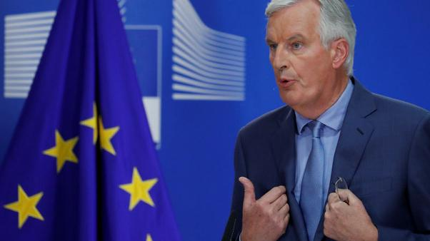 Ambitious EU-UK trade deal possible after Brexit, need Ireland solution first - EU