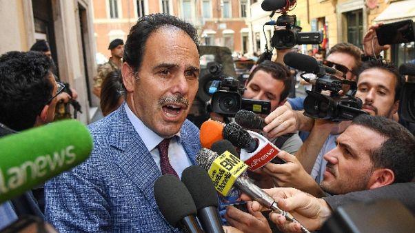 Rai: Marcucci, pronti ad andare al Colle