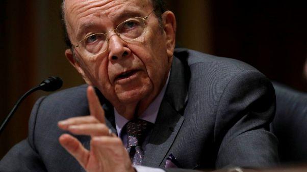 """وزير: رسوم أمريكية جديدة محتملة على سلع صينية ليست """"كارثية"""""""