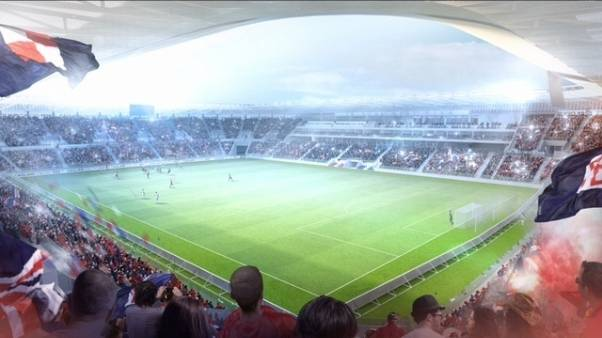 Nuovo stadio Cagliari da 30mila posti