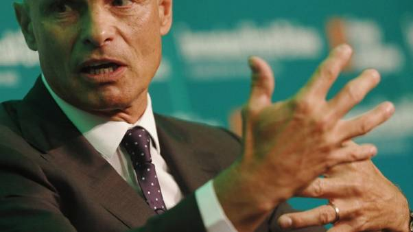 Gunvor to open London trading office, closes Bahamas -sources