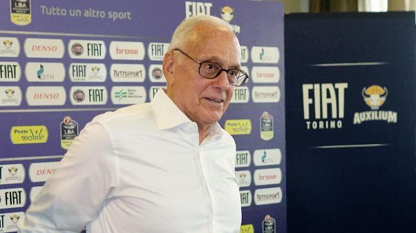 Basket: Fiat Torino ingaggia Stojanovic