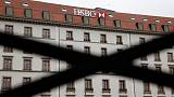 Swiss can give bank client data to India in tax dodge case - court