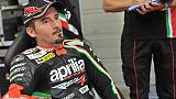 Moto:Biaggi diventa ambasciatore Aprilia