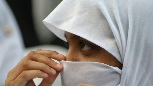 Picchia figlia, 'non rispetta Islam'