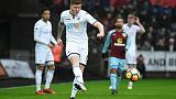 Fulham bring in defender Mawson from Swansea