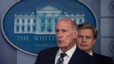 """Des responsables américains sonnent l'alarme sur """"la menace"""" russe"""