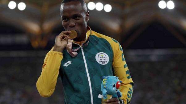 Simbine, Ta Lou and Obiri claim African titles