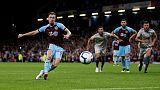 Burnley's Europa League progress adds urgency to transfer dealings