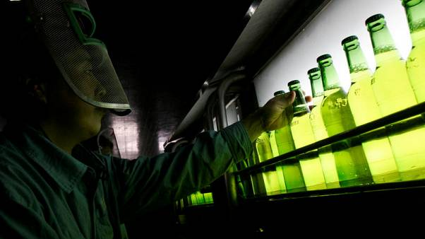 Heineken enters deal with China Resources Enterprise and China Resources Beer