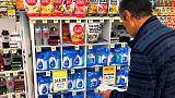 Australian second-quarter retail sales brighten prospects for GDP