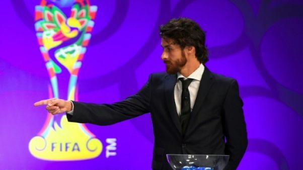 Argentine: Scaloni et Aimar, intérimaires à la tête de la sélection nationale