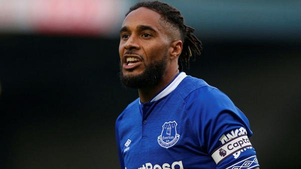 Everton defender Williams joins Stoke on season-long loan