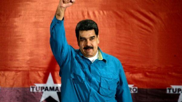 Venezuela: face à Maduro, des paysans dénoncent la corruption et l'incurie