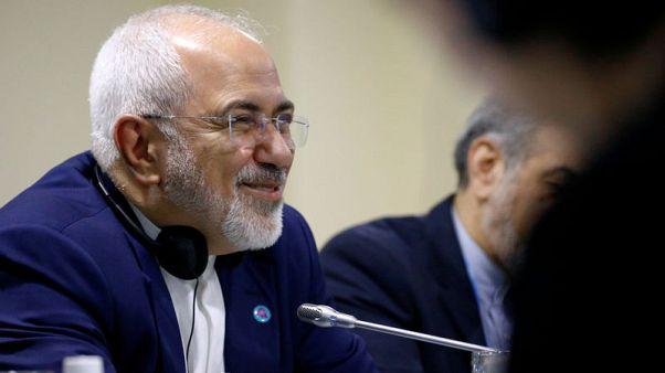"""ظريف: دور الصين """"محوري"""" في إنقاذ الاتفاق النووي الإيراني"""