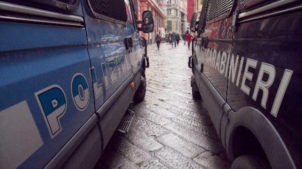 Arrestato per caso violenza Reggio