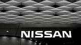 Nissan agrees to sale of car battery unit to China's Envision Group