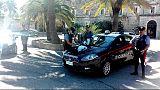 Omicidio in Puglia: 2 persone fermate