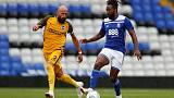 Soccer - Brighton in 'better shape than ever' ahead of new campaign: Bruno