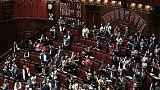 Vitalizi Senato, tagli secondo Consulta